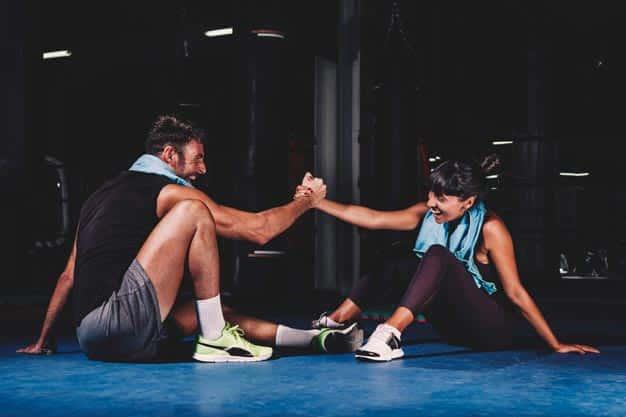 Cómo mantener la motivación para seguir yendo al gimnasio