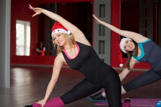 no-dejar-de-ir-al-gimnasio-en-Navidad