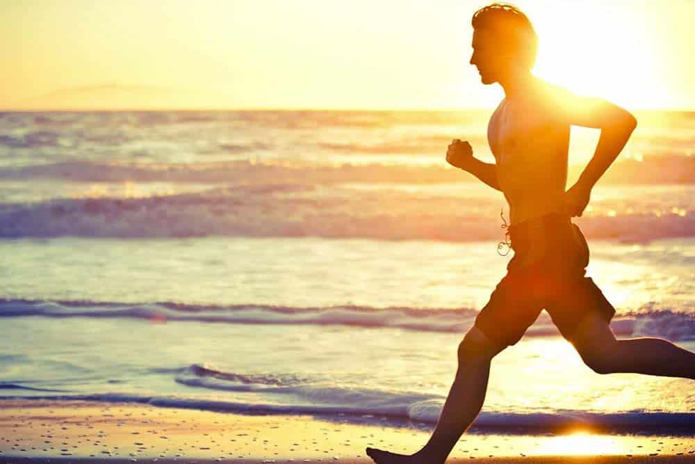 ¿Cómo mantener la rutina de entrenamiento en verano?
